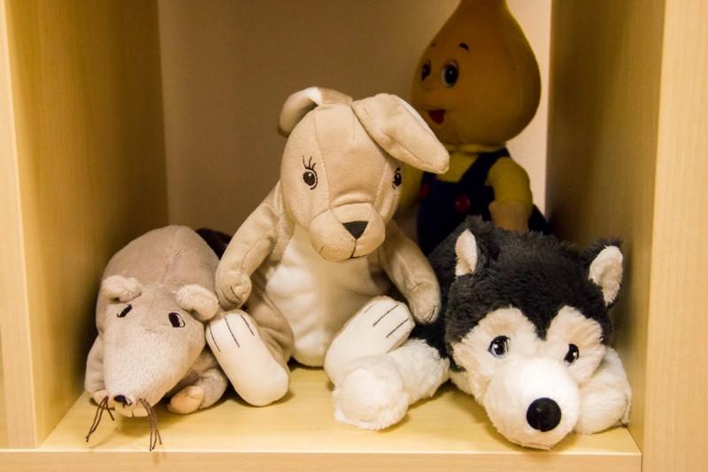 ЭЭГ для детей и взрослых в Москве и Московской области   Диагностический центр ЭЭГ-ЛАБ   О компании